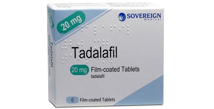 Tadalafil in italia
