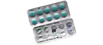 dapoxetine 30 mg