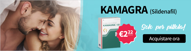 Acquista Kamagra online